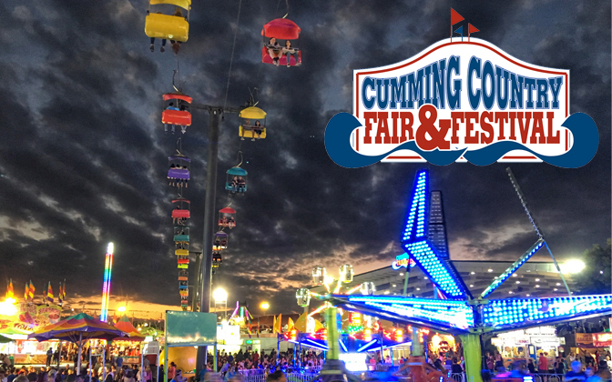 Cumming Country Fair and Festival